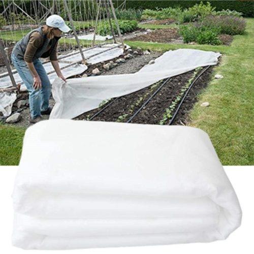 Reusable Non-Woven Plant Frost Cloth
