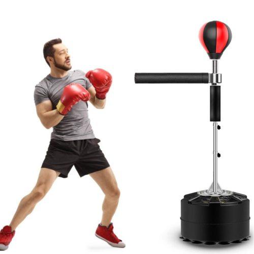 Speed Boxing Reflex Punching Bag