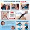 Socks Slider Aid for Elderly and PWD