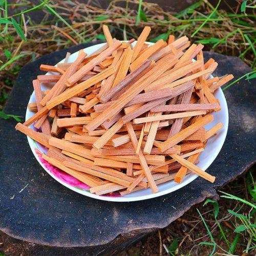 Real Sandalwood Incense Sticks (50g)