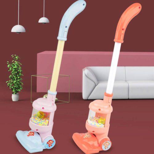 Children's Vacuum Cleaner Toy