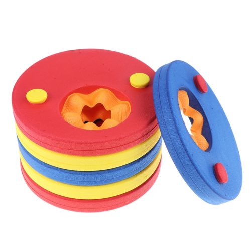 EVA Foam Swim Discs (6pcs)