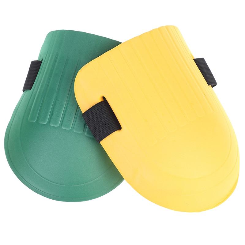 1 Pair Flexible Soft Foam Kneepads Protective Sport Work Gardening Builder