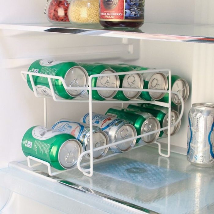 Beer Can Dispenser Organizer