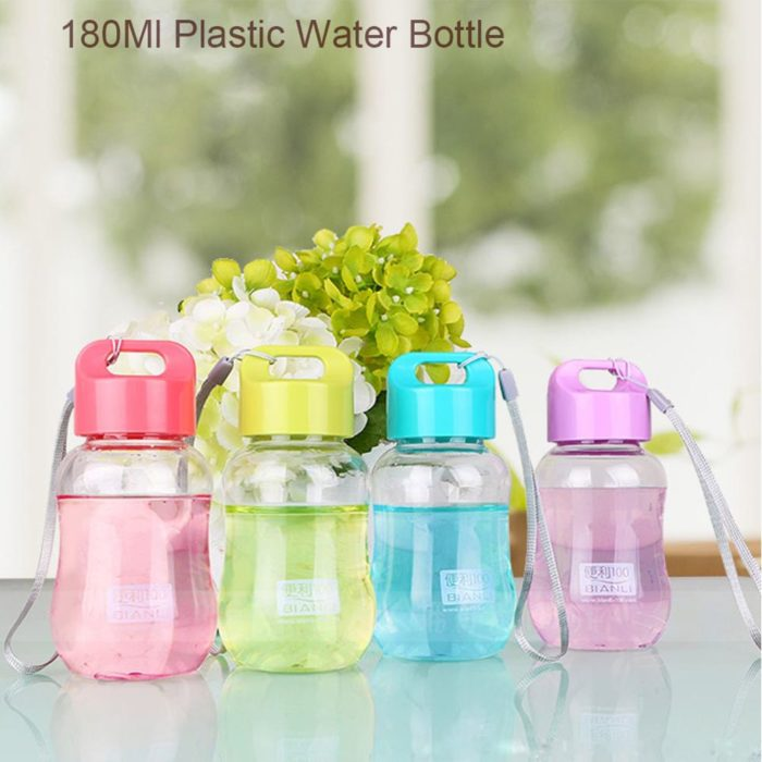 Portable Small Drink Bottle