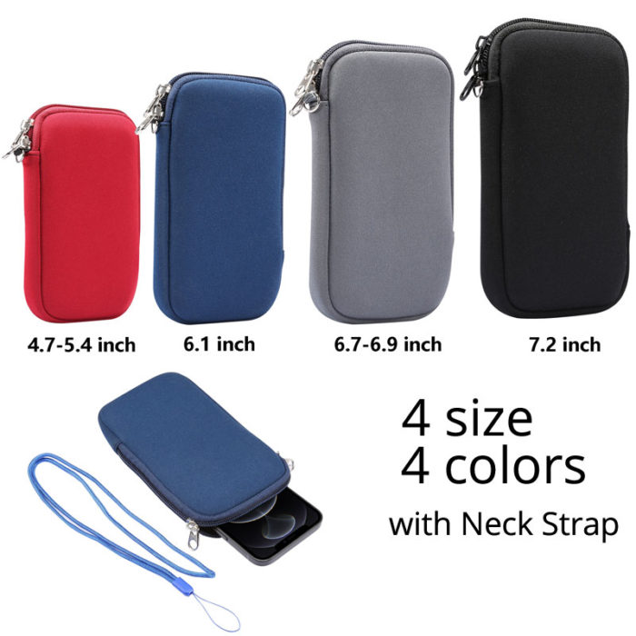 Universal Mobile Phone Pouch