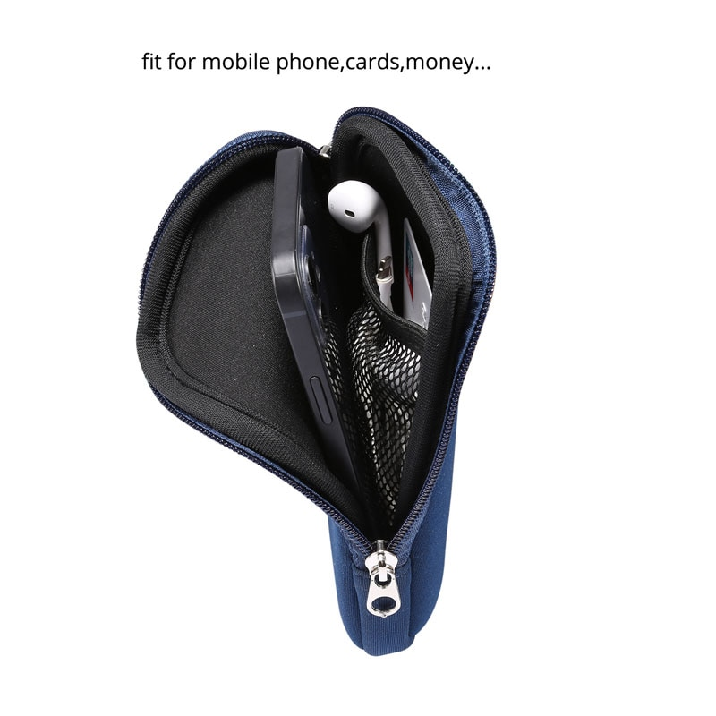 Universal 4.7-7.2'' Life Waterproof Phone Bag Pouch for iPhone Samsung Huawei Xiaomi Shockproof Phone Case with Shoulder Strap