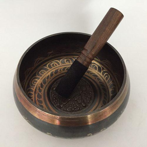 Traditional Tibetan Singing Bowl