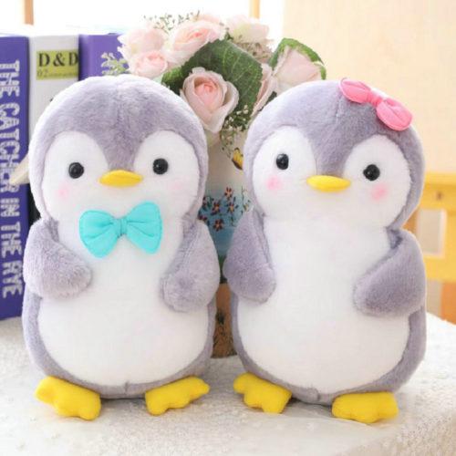 Penguin Plush Animal Stuffed Toy